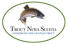 Trout Nova Scotia Logo